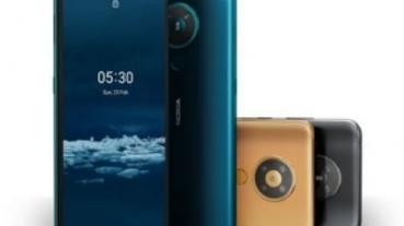 Nokia 5.3 五月底上市,售 $5,990 預購送記憶卡