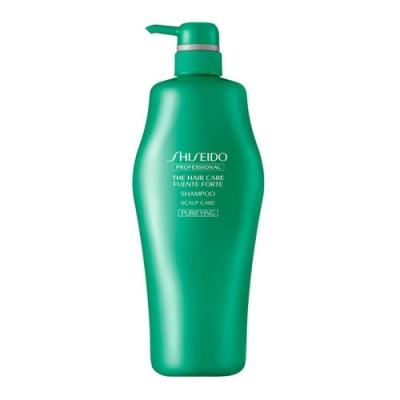 優異的清潔力 清爽舒適 舒緩頭皮 平衡皮脂