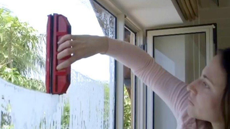 居家打掃清潔必備!擦窗神器讓你事半功倍~