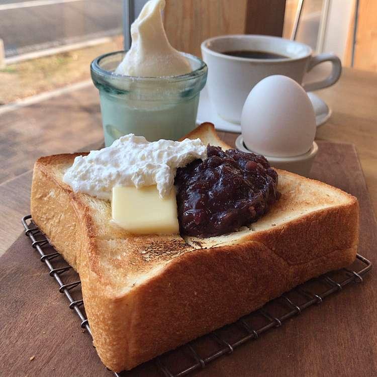 hiromame27さんが投稿した大杉カフェのお店天然酵母の食パン専門店 つばめパン&Milk/テンネンコウボノショクパンセンモンテン ツバメパンアンドミルクの写真