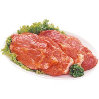 アメリカ産 豚肉ロースソテー用味付