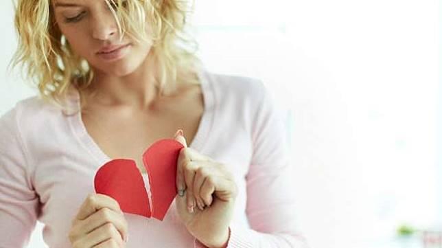 Sindrom Patah Hati, Ini yang Terjadi pada Jantung Saat Mengalaminya