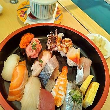 回転寿司やまと 篠崎店のundefinedに実際訪問訪問したユーザーunknownさんが新しく投稿した新着口コミの写真