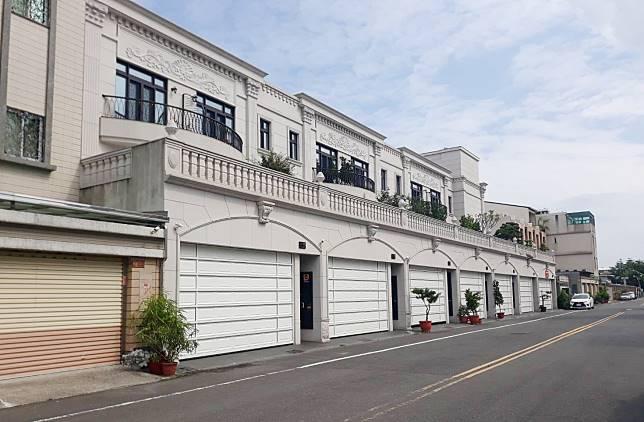 ▲台南新營房價宛如「溫水煮青蛙」,新屋價格逐步上揚。(圖/住商不動產提供)