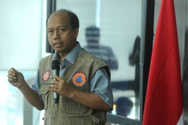 Kemlu: Dokumen Pemulangan Jenazah Sutopo Sedang Dipersiapkan