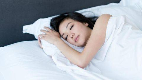 5 Cara Efektif Tertidur dalam 2 Menit