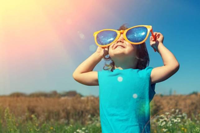 夏日陽光毒辣辣 你的防曬觀念正確嗎?