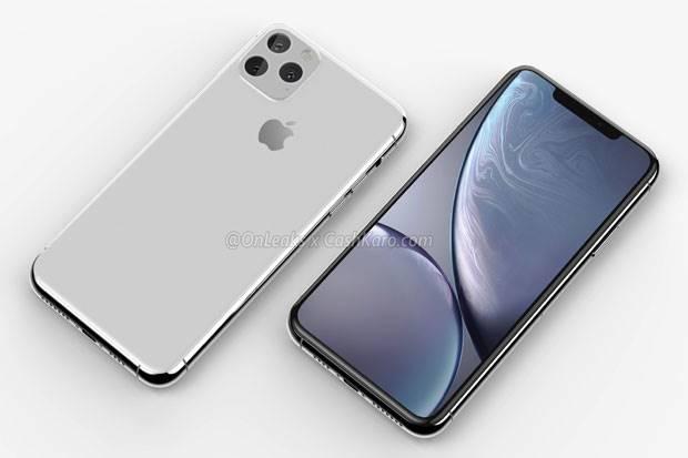 Pengiriman iPhone 11 Molor dari Waktu yang Dijanjikan