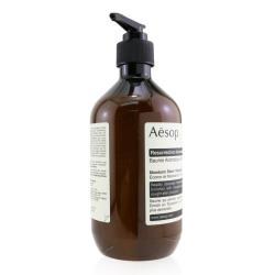 ◎|◎|◎品牌:Aesop品牌定位:專櫃品牌種類:洗面乳/洗面皂/慕斯適用部位:臉部適用膚質:全膚質功能:保濕/滋潤成分:WATER(AQUA),GLYCERIN,PRUNUSAMYGDALUSDUL