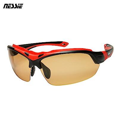 變色偏光太陽眼鏡抗強光、紫外線,防昡光人體工學弧度鏡框,完整包覆擋汗透氣條,防滑又通風台灣品牌 品質服務有保障