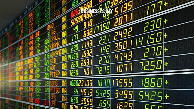 SET Index ปิดตลาดลบ 1.30 จุด อานิสงส์แรงซื้อหุ้นท้ายตลาด