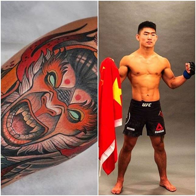 Has China banned tattoos in MMA? Reports of crackdown on fighters but it's complicated