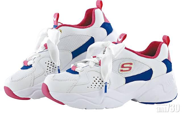 SKECHERS x Sailor Moon Sneakers