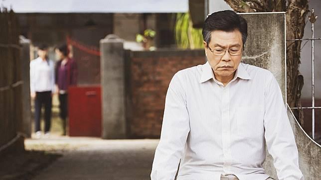 楊烈近日演出公視時代生活劇《苦力》。(圖/公視提供)