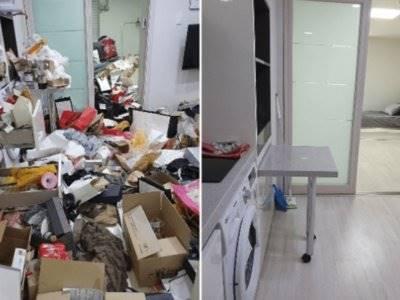 Dibayar Rp11 Juta untuk Bersih-bersih, Kondisi Rumahnya Bikin Syok