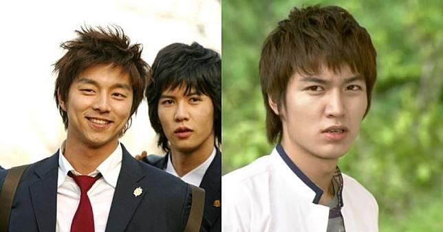 Transformasi 12 aktor K-Drama pas debut vs sekarang, pernah culun nih