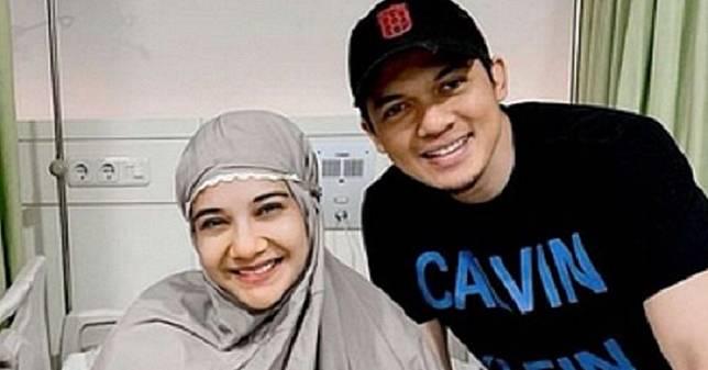 Niat Berikan ASI Eksklusif, Zaskia Sungkar: Sudah Pumping karena Rembes