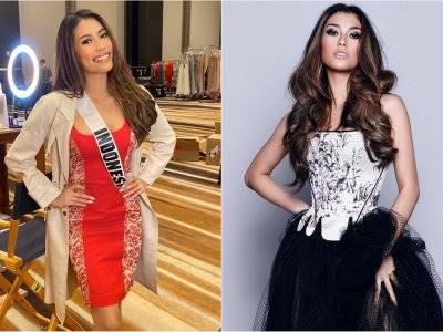 Mengenal Frederika Alexis Cull, Perwakilan Indonesia di Miss Universe