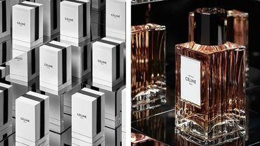 CELINE即將推出高級訂製香水!以巴黎白天夜晚為靈感的全新11款香味,10月正式販售