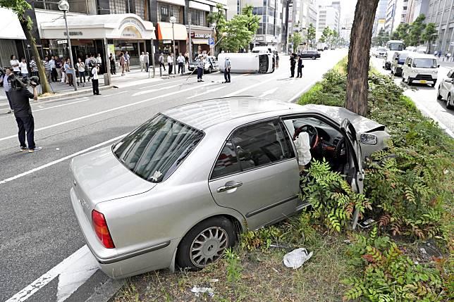 ญี่ปุ่นวางแผนออกใบขับขี่สำหรับผู้สูงอายุ