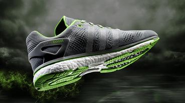 官方新聞 / adidas Avengers 復仇者聯盟系列 快銀鞋款首先登場