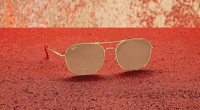 RAY-BAN CHINESE NEW YEAR EXCLUSIVE!