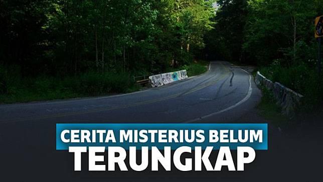 Cerita Misterius di Indonesia yang Paling Fenomenal
