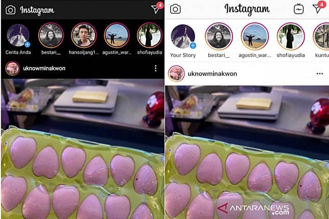 Instagram hilangkan tombol IGTV