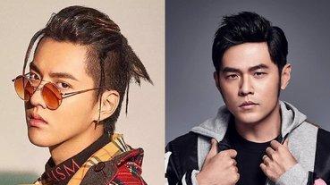 「吳亦凡是否可以成為華語樂壇下一個周杰倫?」陸網友幽默神回答:絕對可以!