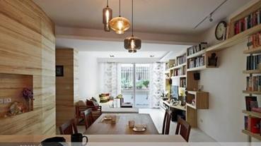 好感木生活,6 種木設計居家提案