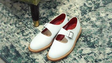 """起點現場 / 紳士們注意!集結日本三大皮鞋品牌 """"革靴勿論"""" plain-me x 日本靴工業會"""