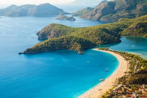 Inilah Beberapa Alasan Kenapa Kamu Harus Liburan Ke Turki