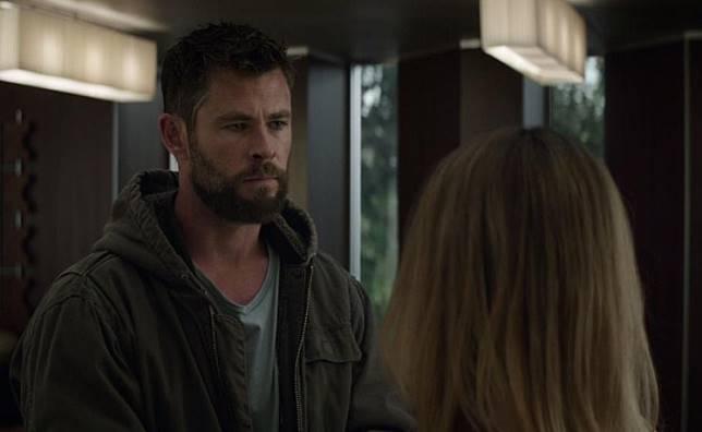 A still from 'Avengers: Endgame.'