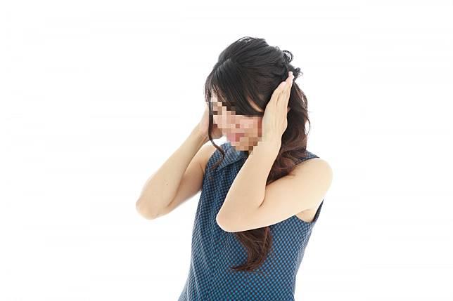 ▲一名女孩在三重租屋,深深感受到 3 個生活困擾。(示意圖,非本人/取自 photoAC )