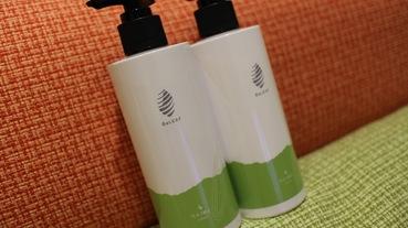 相信葉子洗髮精-澳洲茶樹洗髮精、護髮素使用心得分享