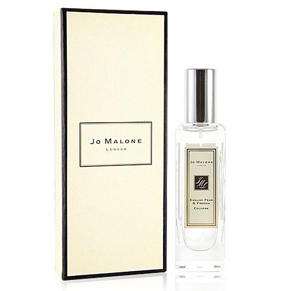 JO MALONE 英國梨與小蒼蘭香水 古龍 香水 香精 30ml 附紙盒