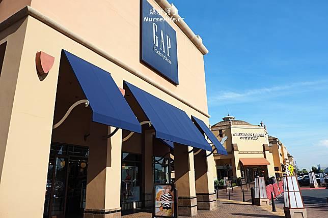 b74d3e8a5a0d 美國、加州|洛杉磯Citadel Outlets.MK、COACH、POLO、H&M、GAP、AE ...