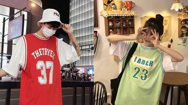 出門穿搭看這裡!籃球衣、籃球鞋穿搭推薦,看完秒懂怎麼搭才能穿出時尚品味