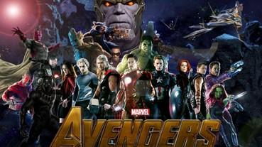 聯合漫威宇宙!《復仇者聯盟 3》導演掛保證:英雄數量不會讓大家失望!