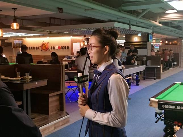 Snooker women have no fears playing in Hong Kong as Reanne Evans and Ng On-yee win opening matches at World Masters
