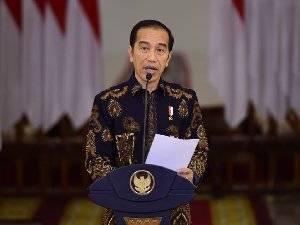 Fakta atau Hoaks Jokowi Korupsi Saat Wabah Corona