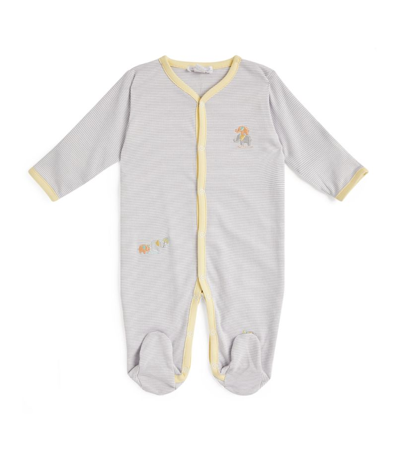 You know what they say: an elephant never forgets - and your baby boy won't forget the feel of this