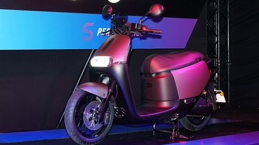 Gogoro S2 ABS 發表!首台加入 ABS 的電動車含補助售價 71,980 起
