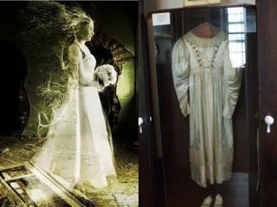 Misteri Gaun Pengantin Anna Baker, Si Perawan Tua