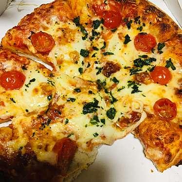 実際訪問したユーザーが直接撮影して投稿した四谷パスタドミノ・ピザ 四谷四丁目店の写真
