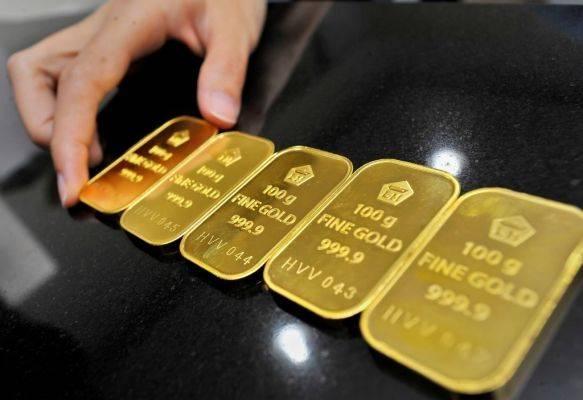 Bisnis trading emas adalah alternatif investasi yang bisa dikerjakan dari rumah dengan menggunakan gadget dan koneksi internet.