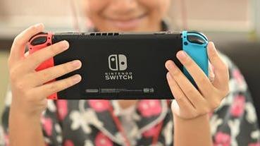 任天堂公布財報:Switch 全球已賣出 5577 萬台 Q4 獲利大增 200%