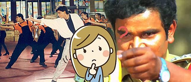 5 Hal Konyol yang Menjadi Ciri Khas Banyak Film India, Gak Masuk Akal!