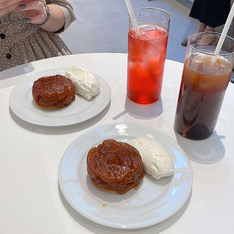 jukanaさんが投稿した神宮前アパレルショップのお店agnes b 渋谷/アニエス ベー シブヤの写真
