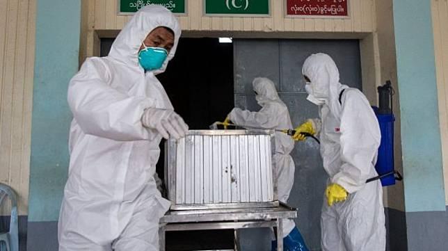 Ini 5 Pandemi Terburuk dalam Sejarah